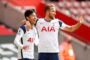 Southampton 2-5 Tottenham: Son Scores Four Goals from Four Harry Kane Assists