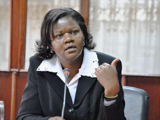 High Court Principal Judge Lydia Achode to lead a five-judge bench to hear cases on the dissolution of Parliament