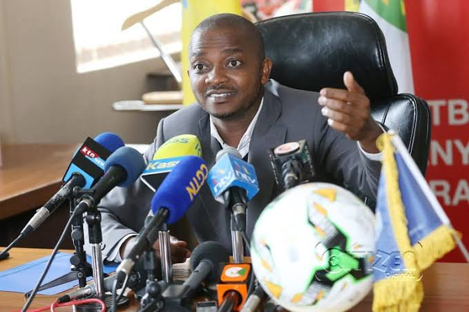 Nick Mwendwa is accused of siphoning money from FKF to personal accounts.